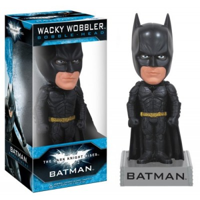 Funko DC Comics: Dark Knight Rises Movie Wacky Wobbler
