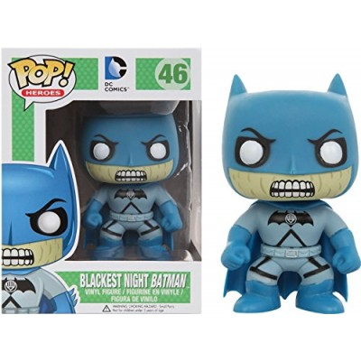 Funko DC Comics POP! Blackest Night Batman