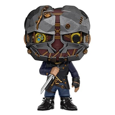 Funko Dishonored 2 Corvo Pop Games Figure