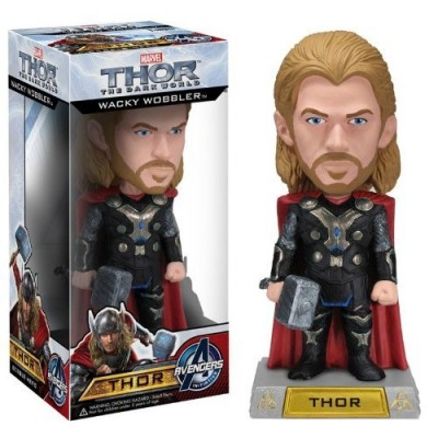 FunKo Marvel: Thor MOVIE 2 WW Toy Figure