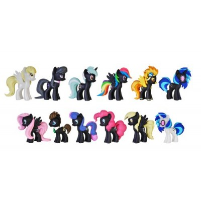Funko My Little Pony: Mystery Mini Figure Action Figure