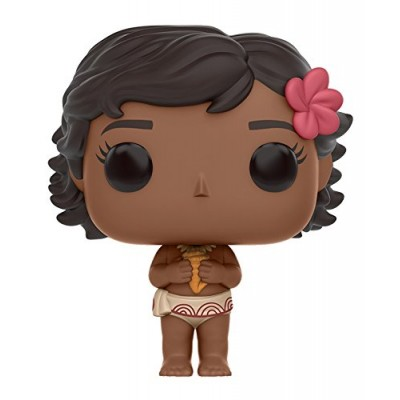 Funko POP Disney: Moana - Baby Moana Action Figure