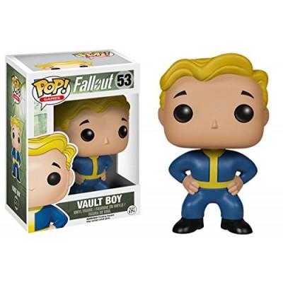 Funko POP Fallout 4: Vault boy