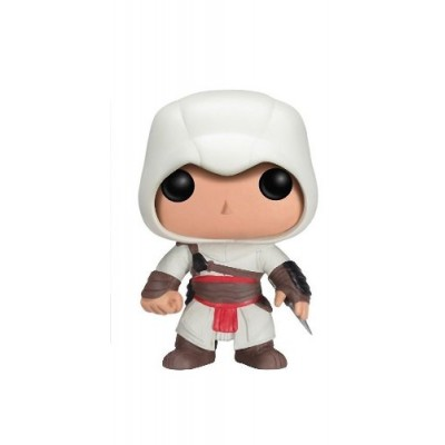 Funko POP Games Assassin's Creed Altair Action Figure