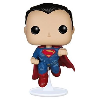 Funko POP Heroes: Batman vs Superman - Superman Action Figure
