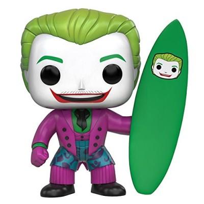 Funko POP! Heroes: DC - Surfs Up! The Joker Vinyl Figure