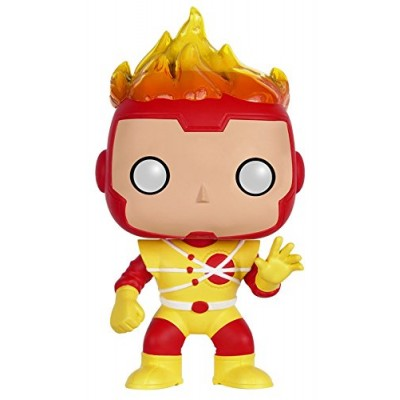 Funko POP Heroes: Firestorm Action Figure