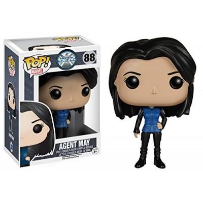 Funko POP Marvel: Agents of S.H.I.E.L.D Melinda May Action Figure