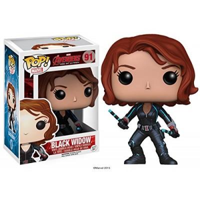 Funko POP Marvel Avengers 2: Black Widow