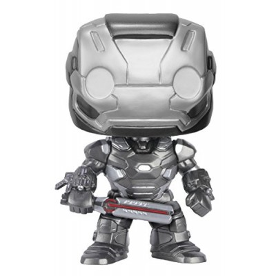 Funko POP Marvel: Captain America 3: Civil War Action Figure - War Machine