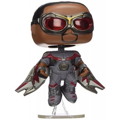 Funko Pop! Marvel Captain America Civil War Falcon #127 (Exclusive)