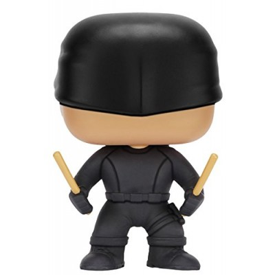 Funko Pop Marvel: Daredevil TV-Masked Vigilante Action Figure