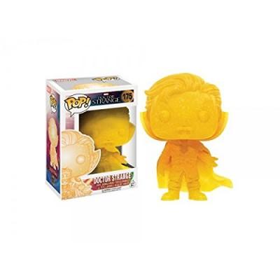 Funko POP Marvel Dr. Strange - Dr. Strange Astral Translucent