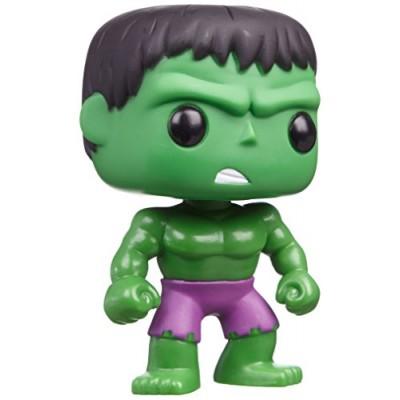 FunKo POP Marvel: Hulk POP Toy Figure