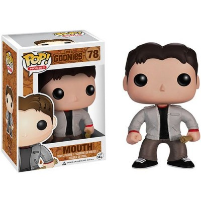 Funko POP Movies: Goonies Mouth Action Figure
