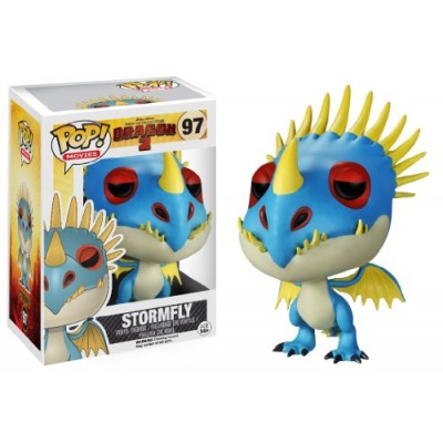 Funko POP! Movies: How To Train Your Dragon 2 - Stormfly
