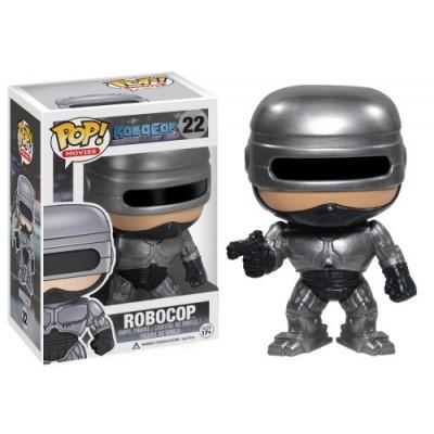 Funko POP Movies: Robocop Vinyl Figure