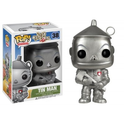 Funko POP: Movies Tin Man Vinyl Figure