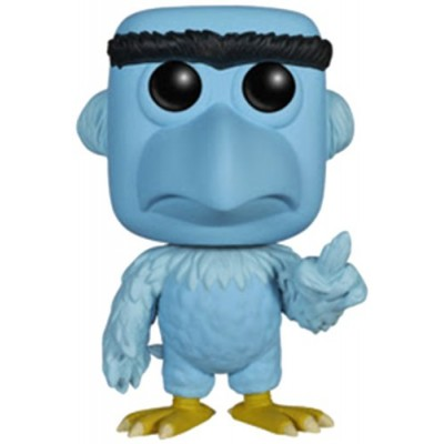 Funko POP! Muppets: Most Wanted - Sam The Eagle Action Figure