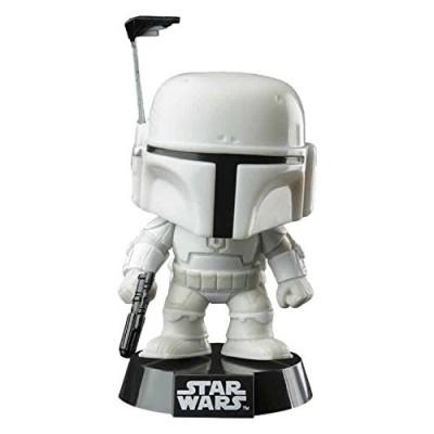 Funko Pop! Star Wars #08 Boba Fett Prototype