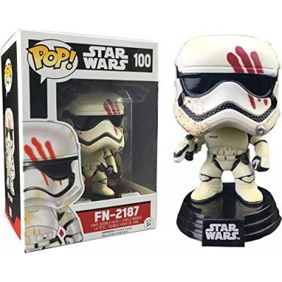 Funko Pop! Star Wars 100 - FN-2187