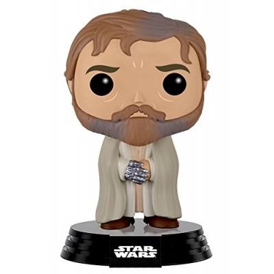 Funko POP Star Wars: Episode 7: The Force Awakens Figure - Luke Skywalker