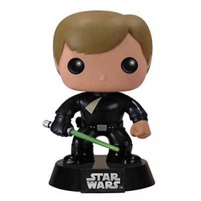 Funko POP Star Wars: Luke Skywalker Jedi Action Figure