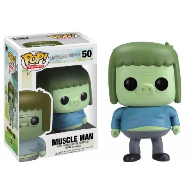 Funko POP Television Muscle Man Regular Show Vinyl Figure