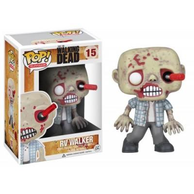 Funko POP Television: Walking Dead-RV Walker Zombie