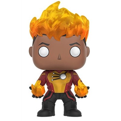 Funko POP TV: Legends of Tomorrow - Firestorm Action Figure