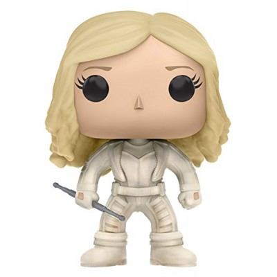 Funko POP TV: Legends of Tomorrow - White Canary Action Figure