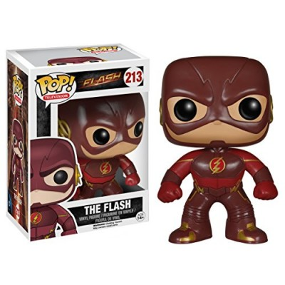 Funko POP TV: The Flash Action Figure