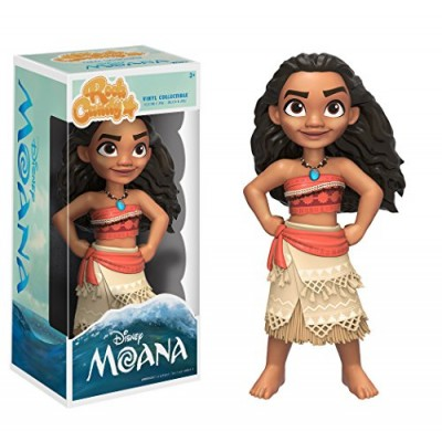 Funko Rock Candy - Moana Action Figure