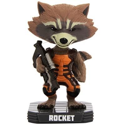 FunKo Wacky Wobbler: Marvel GotG - Rocket Raccoon Toy Figure
