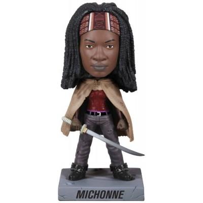 Funko Walking Dead: Michonne Wacky Wobbler