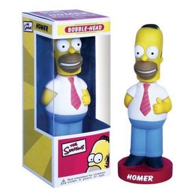 Homer Simpson Wacky Wobbler