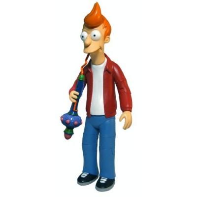 Futurama Series 1: Philip J. Fry Action Figure