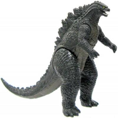 Bandai Godzilla 2014 Movie 3 Inch PVC Figure Godzilla