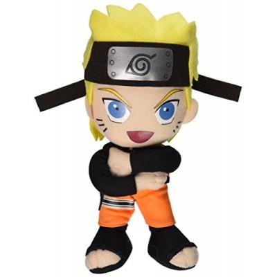 """Great Eastern Shonen Jump: Naruto Shippuden 9"""" Naruto Plush"""