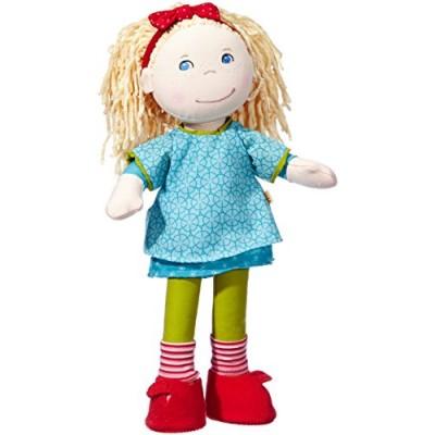 """HABA Annie Doll, 13.5"""""""