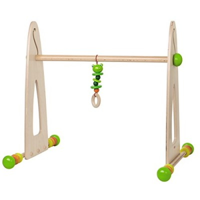 Haba Color Fun Play Gym
