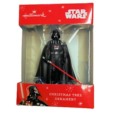 Hallmark 2015 Ornament Star Wars (Darth Vader)