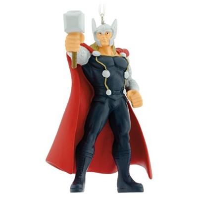 Hallmark Avengers Thor Christmas Ornament