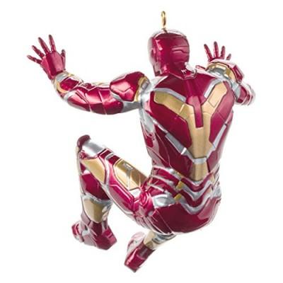 Hallmark Keepsake Ornament: MARVEL Avengers: Age of Ultron Iron Man