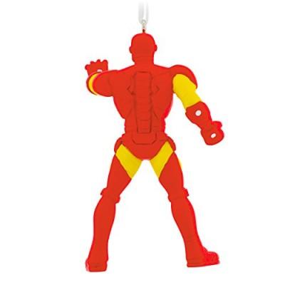 Hallmark Marvel Iron Man Christmas Ornament