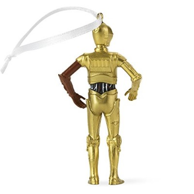 Hallmark Star Wars Droid Christmas Ornament