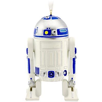 Hallmark Star Wars R2D2 Christmas Ornament