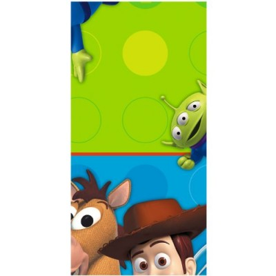 Hallmark Toy Story 3 Table Cover