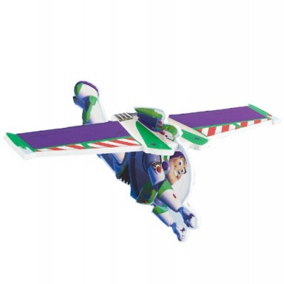 Toy Story 3 Foam Gliders (4 count)