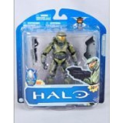 MASTER CHIEF (HALO: COMBAT EVOLVED) HALO: ANNIVERSARY SERIES 1